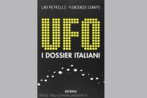 Tajné spisy UFO italského letectva předmětem nové knihy