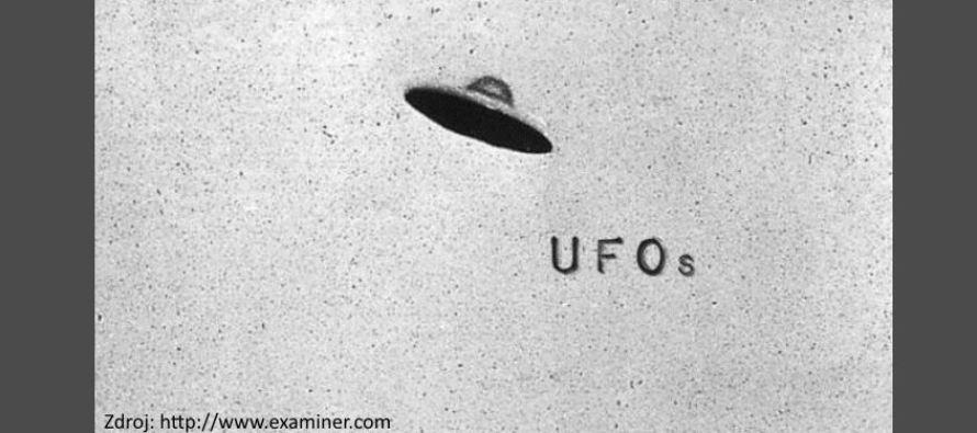 Vědec z oblasti Area 51 vypovídá na smrtelné posteli: mimozemšťané pracují pro federály