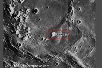 Informátor NASA: na Měsíci existují mimozemská města