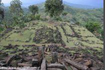 Indonésie – ztracené civilizace