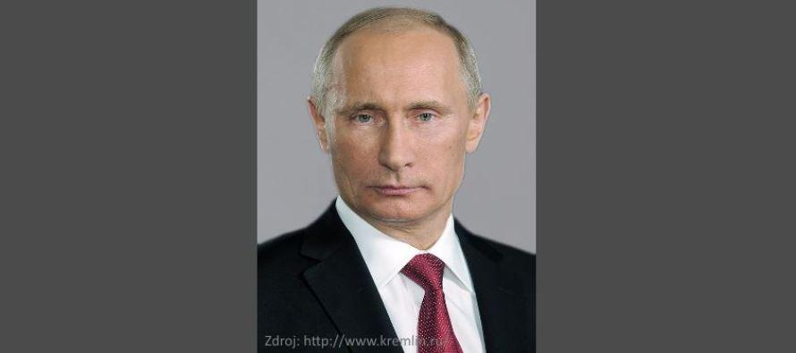 Uzavřel prezident Putin dohodu s jinou mimozemskou skupinou než USA?