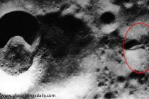 Fotografie z NASA je důkazem o misi Apollo 20