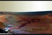 NASA stále červeně zamlžuje obrázky z Marsu
