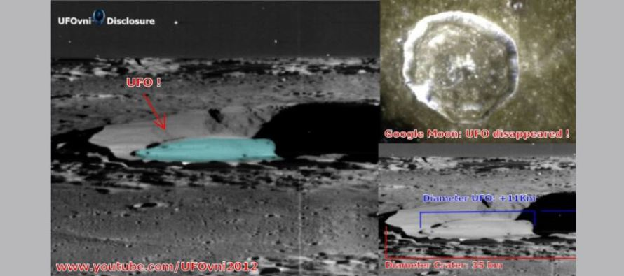 Vesmírná loď dlouhá 18 km a dálnice na Měsíci?