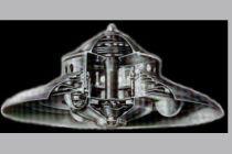 Časová osa od nacistických talířů k tajné vesmírné flotile Bilderbergů