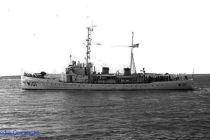 Bývalý námořník pobřežní hlídky odhalil své setkání