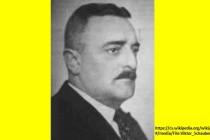 VIKTOR SCHAUBERGER – REPULZE, UFO A LÉTAJÍCÍ TALÍŘE NACISTICKÉHO NĚMECKA