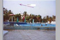 POZOROVÁNÍ UFO V TUNISKU?