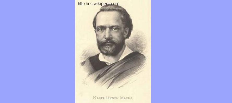 CESTOVAL KAREL HYNEK MÁCHA ČASEM? Záhada jeho dopisu (1836)