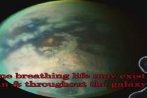 METAN DÝCHAJÍCÍ ŽIVOT MŮŽE PODLE VĚDCŮ EXISTOVAT NA TITANU – A NAPŘÍČ GALAXIÍ