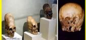 Zakázaná archeologie: RŮZNÉ PODIVNÉ LEBKY