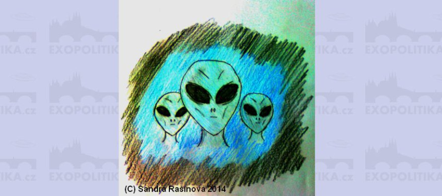 UFO ABDUCTIONS REPORT – Czech Republic