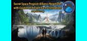 Jednání Aliance tajného vesmírného programu s Výborem starověkých pozemských civilizací