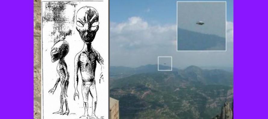 CELOSVĚTOVÉ ODHALOVÁNÍ SPISŮ UFO