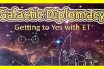 """Sallova kniha ,,Galaktická diplomacie"""": vzestup občanské diplomacie v rámci jednání s mimozemskými civilizacemi"""