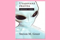 """Recenze knihy Stevena M. Greera """"Utajovaná pravda"""""""