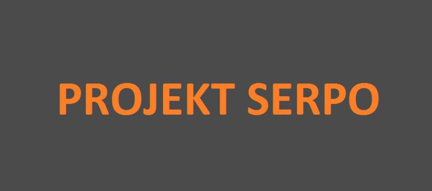 PROJEKT SERPO (seriál – 2. díl)