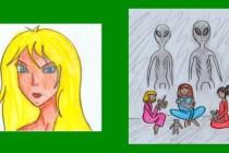 Kontaktér s Monou: únosy v dětství – 2. část výpovědi