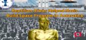 Reptiliánští mimozemšťané pomáhali nacistickému Německu postavit tajný vesmírný program na Antarktidě – plus rozhovor s informátorem Tompkinsem