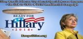 E-maily Hillary Clintonové o přísně tajných programech se zvláštním přístupem – spojitost s UFO – prezidentské volby 2016