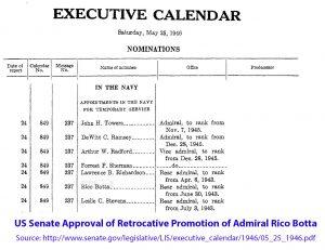 admiral-botta-retroactive-promotion