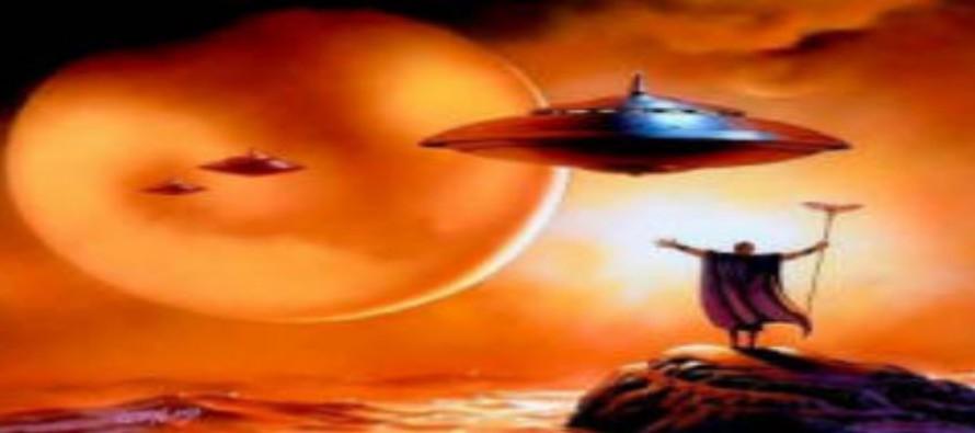 Závěry z výzkumu kontaktérů v Rusku a Bulharsku – jsou jejich zprávy jen tajemnou lží mimozemšťanů?