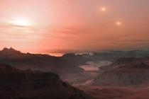 Mimozemšťané se mohou nacházet pouze 14 LY (světelných let) od Země
