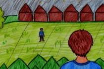 Zvláštní zážitek z dětského tábora Lukavec u Pacova – rok 1991; Jedná se o únos do objektu UFO, nebo nikoli?