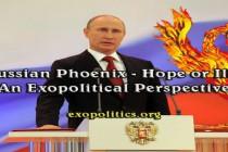 Ruský Fénix – naděje, nebo iluze – exopolitická perspektiva