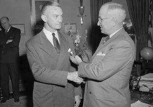 forrestal-with-truman-300x209