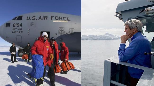 kerry-antarctica-collage