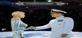 Nová kniha – Tajný vesmírný program námořnictva USA & Aliance nordických mimozemšťanů