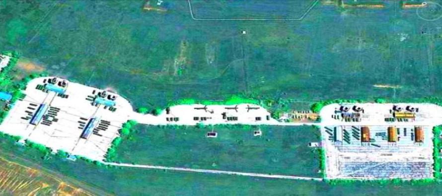 """Tajný bunkr Sovětského svazu – """"754"""" – úložiště havarovaných UFO"""