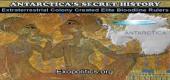 TAJNÁ HISTORIE ANTARKTIDY – Mimozemská kolonie vytvořila vládce elitní pokrevní linie