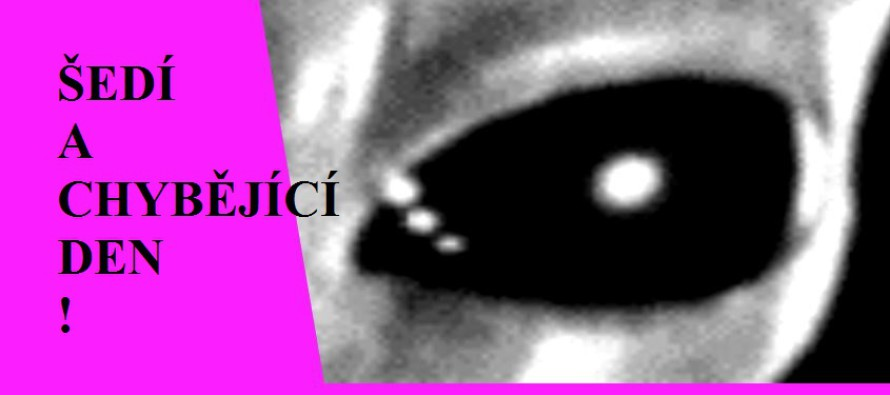 Rudolf z Komárna (Slovensko) – Můj případ se Šediváky