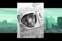 Nové informace z planety Pikran – zkoumali fyzický vzorek