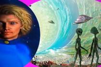 Vzhled mimozemšťanů a androidů – základní info