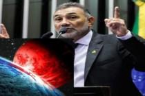 Brazilský senátor řekl, že v říjnu 2017 se k Zemi přiblíží Planeta X