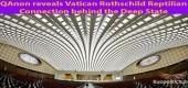 Informační zdroj QAnon odhaluje spojení mezi Vatikánem, Rothschildy a Reptiliány – tajná vláda elit: Deep State