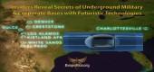 Podzemní základny armády a korporací; futuristické technologie maglev, thorium, hologram – informátor Emery Smith vypovídá
