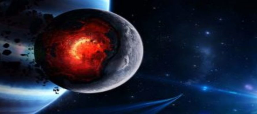 NIBIRU nejblíže Zemi v roce 2020, říká ruský astronom
