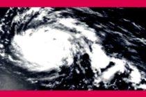 Super bouřky zaviněné Nibiru jsou budoucností, říká dr. Ethan Trowbridge