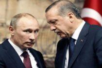 Boj rusko-tureckých sil s Anunnaki v Sýrii? – Koresponduje s údaji od kontaktérky Marciniak