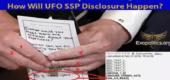 Prezident Trump potvrzuje informátora QAnona – Jak se odehraje odhalení tajného vesmírného programu UFO?