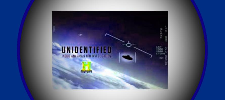Bývalý náměstek zpravodajství ministerstva obrany USA: UFO se zajímají o naše vojenská zařízení