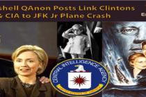 Spekulace o možném propojení startu kariéry Hillary Clintonové a smrti JFK mladšího v letadle – vliv MJ-12; – Bill Clinton a údajné nelegální aktivity se zbraněmi a drogami