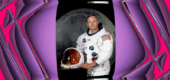 ASTRONAUTI NASA A POZOROVÁNÍ UFO: Armstrong, Aldrin, Irwin a Scott, McDivitt, Cooper, Lovell a Borman