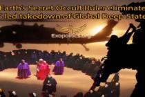 Rothschildova smrt jako součást boje proti Deep State. Byl údajný tajný okultní vládce Pindar odstraněn cíleně? S aktuálním důsledným komentářem redakce pod čarou