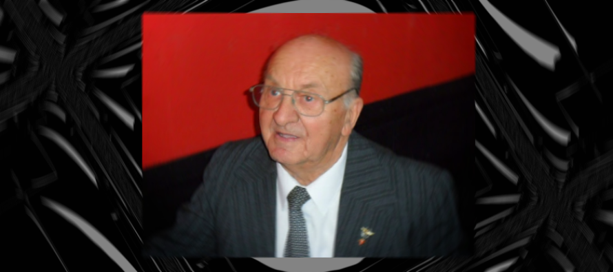 GYULA KNOLL – Rozhovor s maďarským plukovníkem letectva ve výslužbě